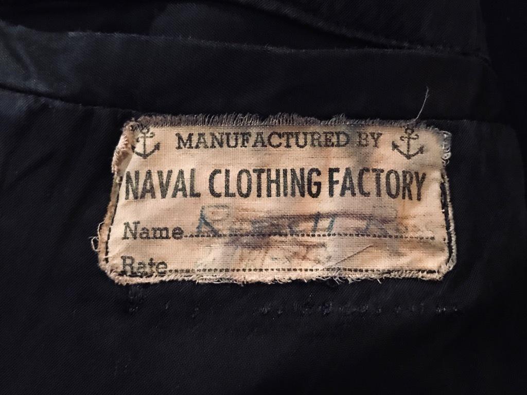 マグネッツ神戸店 2/12(水)Vintage入荷! #2 US.Navy part2!!!_c0078587_17482827.jpg