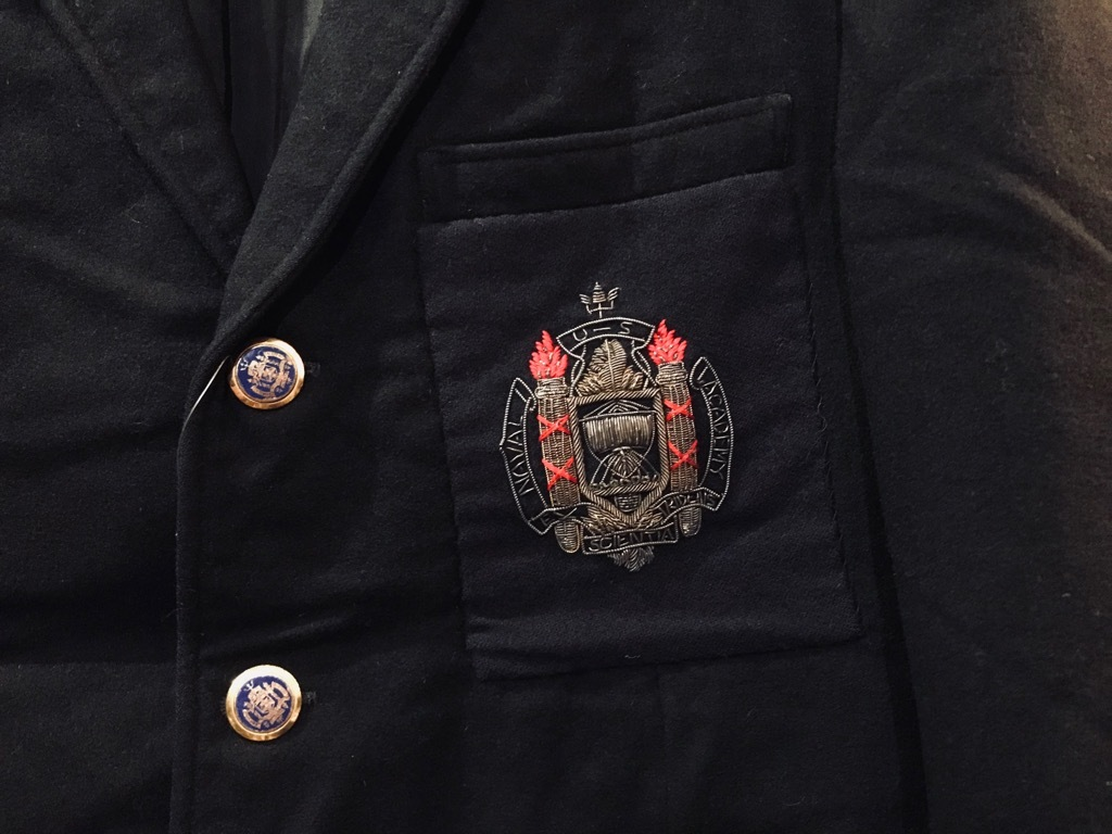 マグネッツ神戸店 2/12(水)Vintage入荷! #2 US.Navy part2!!!_c0078587_17522379.jpg
