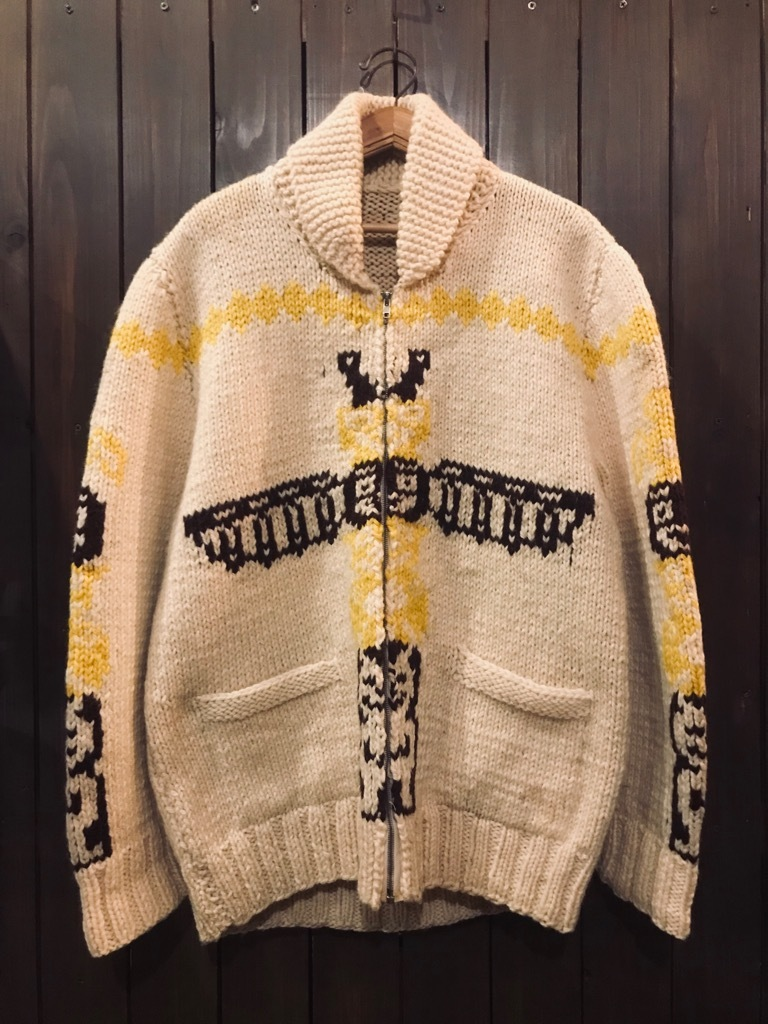 マグネッツ神戸店 2/12(水)Vintage入荷! #3 Native Item!!!_c0078587_18221781.jpg
