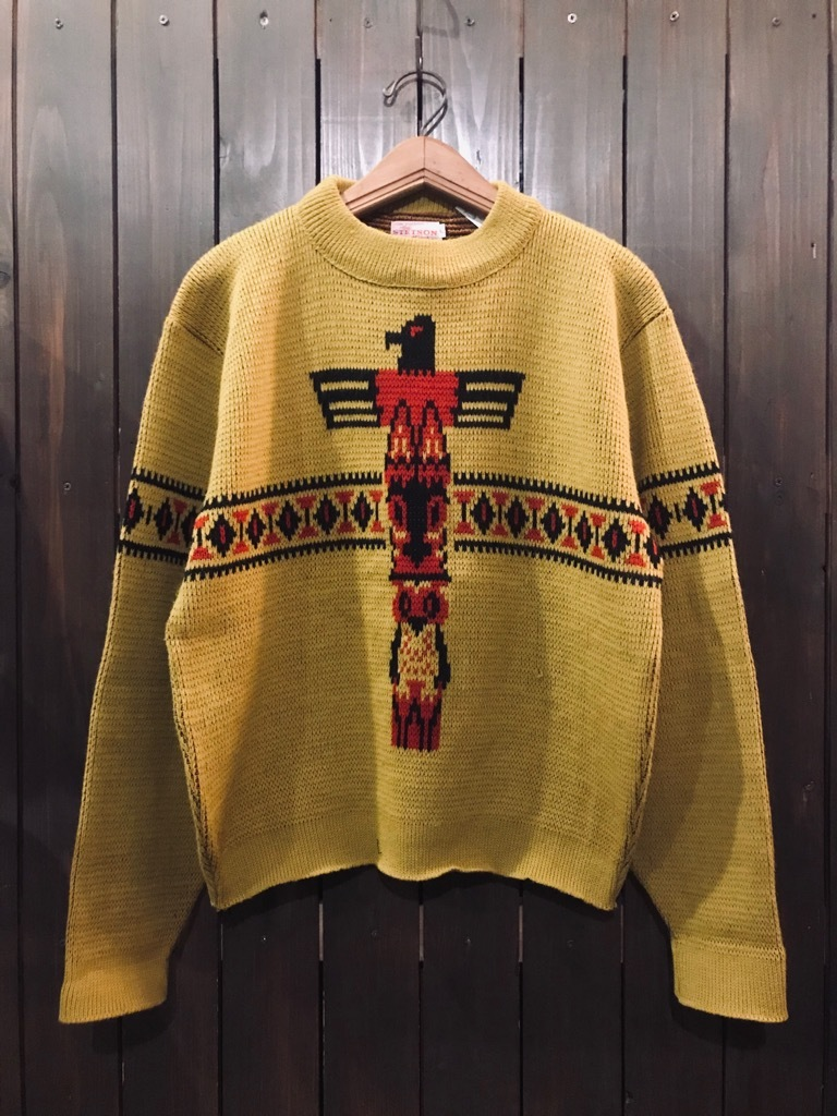 マグネッツ神戸店 2/12(水)Vintage入荷! #3 Native Item!!!_c0078587_18240922.jpg