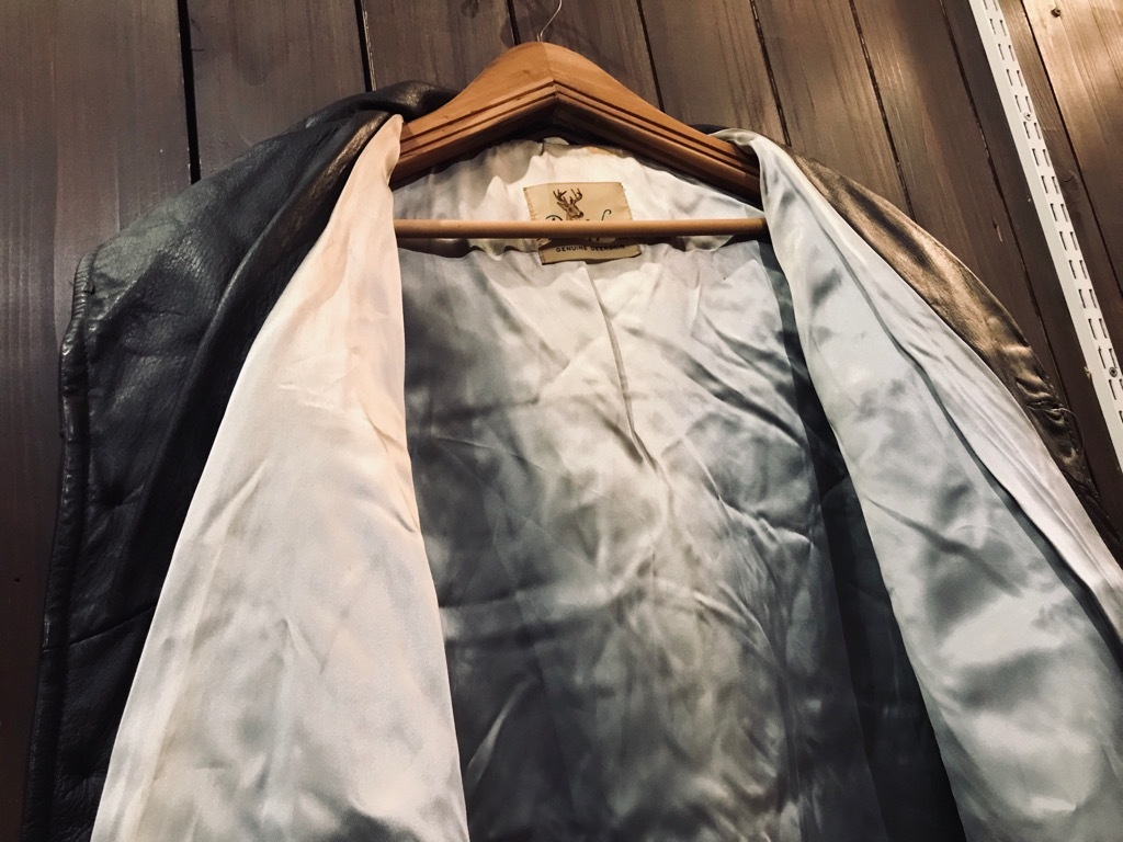 マグネッツ神戸店 2/12(水)Vintage入荷! #3 Native Item!!!_c0078587_18361007.jpg
