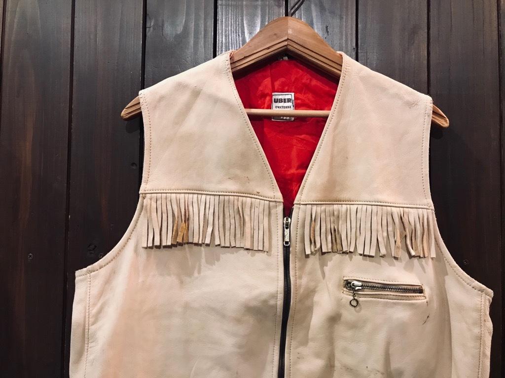 マグネッツ神戸店 2/12(水)Vintage入荷! #3 Native Item!!!_c0078587_19104629.jpg
