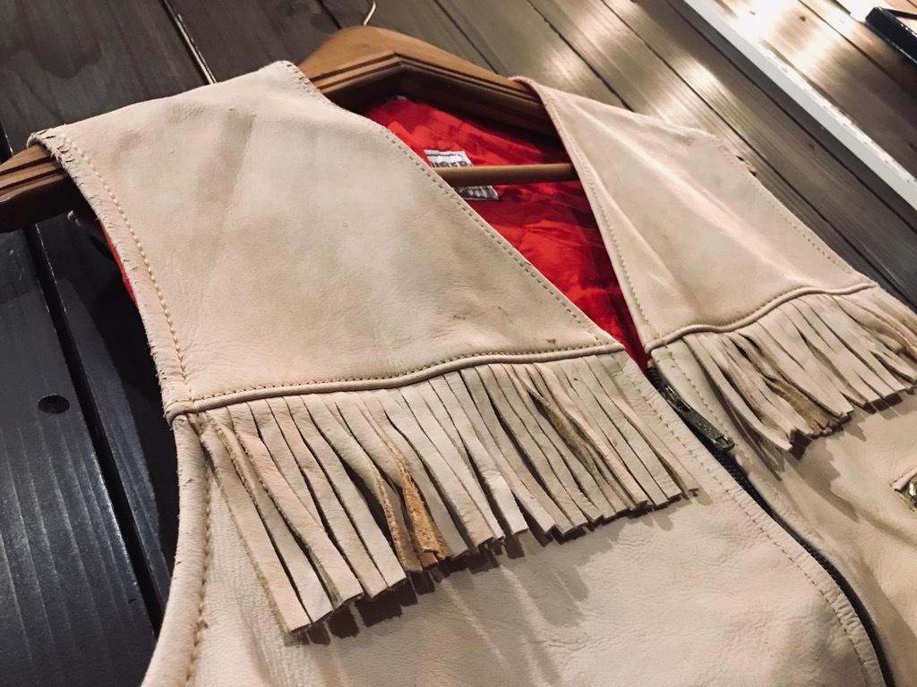 マグネッツ神戸店 2/12(水)Vintage入荷! #3 Native Item!!!_c0078587_19104661.jpg
