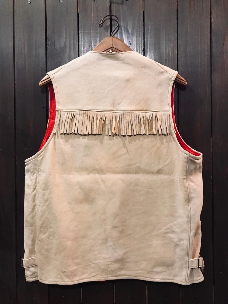 マグネッツ神戸店 2/12(水)Vintage入荷! #3 Native Item!!!_c0078587_19104752.jpg