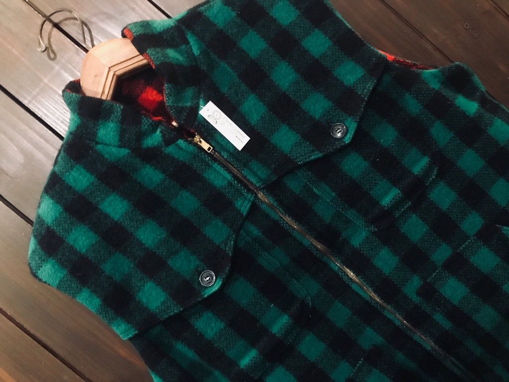 マグネッツ神戸店 2/12(水)Vintage入荷! #3 Native Item!!!_c0078587_19160491.jpg