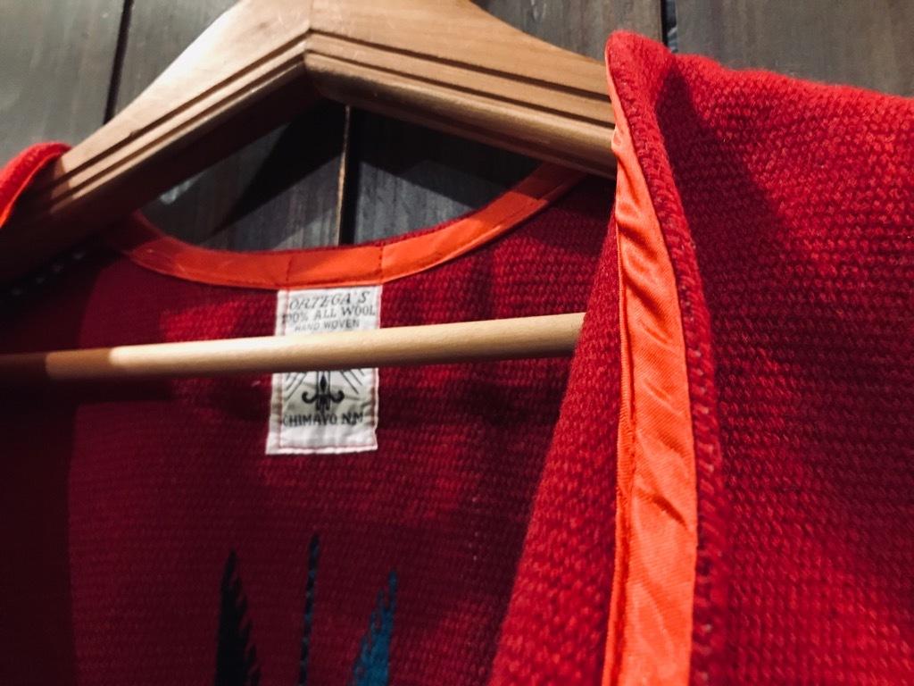 マグネッツ神戸店 2/12(水)Vintage入荷! #3 Native Item!!!_c0078587_19185937.jpg