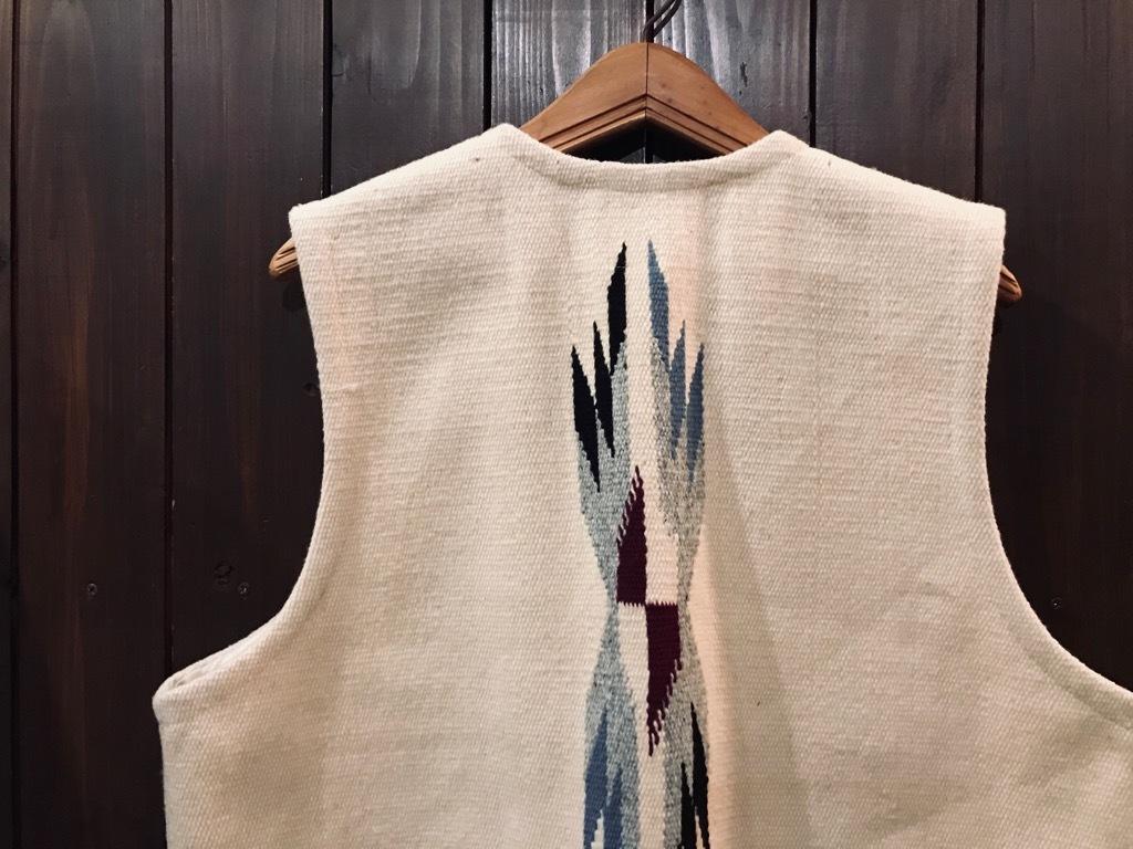 マグネッツ神戸店 2/12(水)Vintage入荷! #3 Native Item!!!_c0078587_19194512.jpg