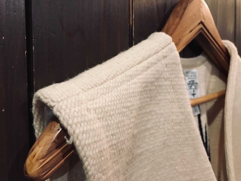 マグネッツ神戸店 2/12(水)Vintage入荷! #3 Native Item!!!_c0078587_19194519.jpg
