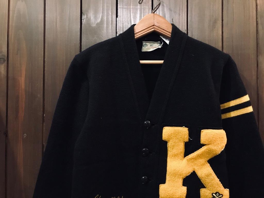 マグネッツ神戸店 2/12(水)Vintage入荷! #4 Athletic Item!!!_c0078587_19444257.jpg