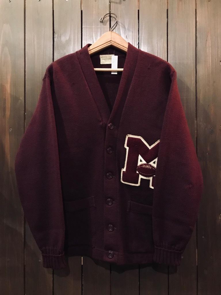マグネッツ神戸店 2/12(水)Vintage入荷! #4 Athletic Item!!!_c0078587_19473358.jpg