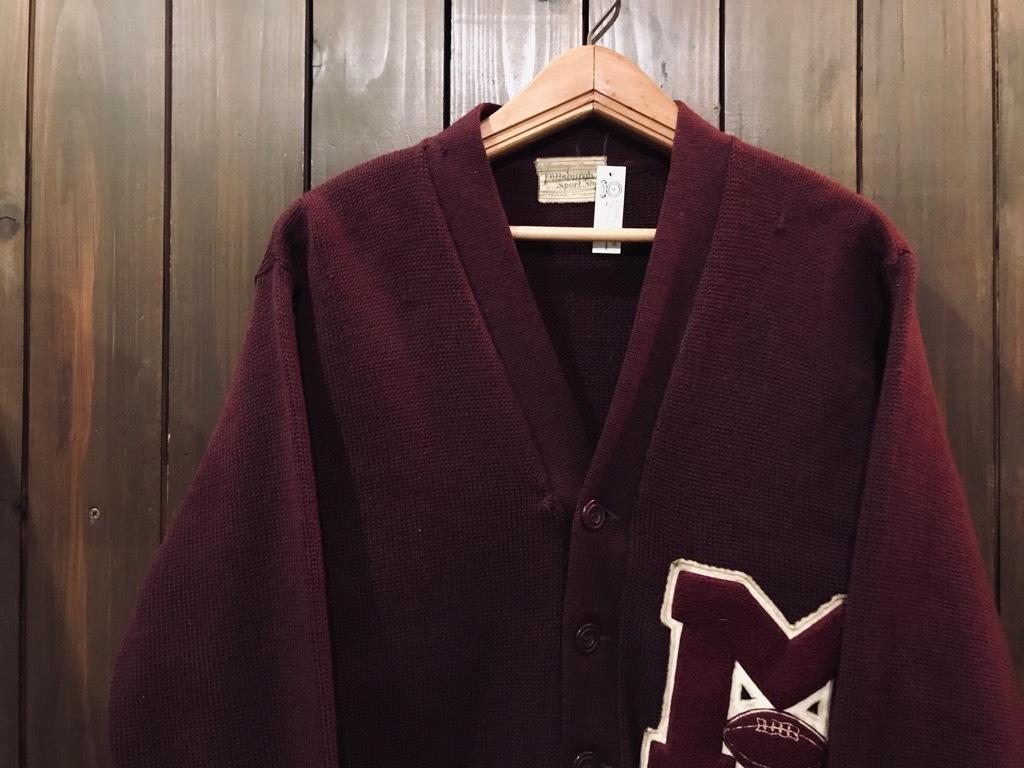 マグネッツ神戸店 2/12(水)Vintage入荷! #4 Athletic Item!!!_c0078587_19473461.jpg