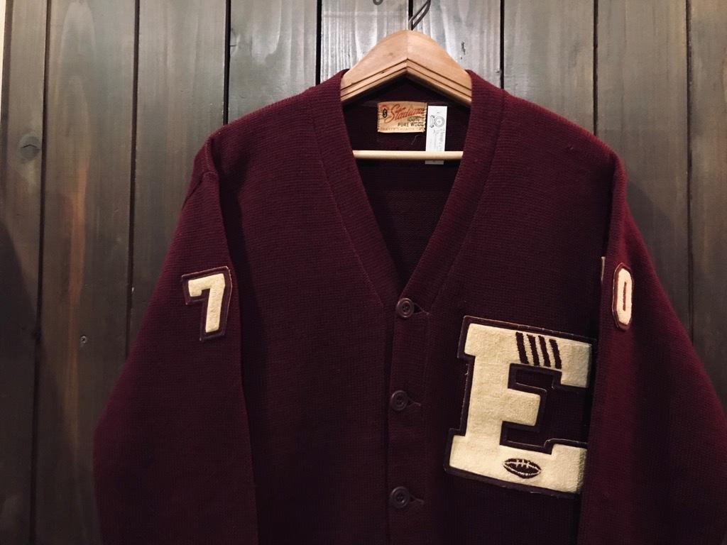 マグネッツ神戸店 2/12(水)Vintage入荷! #4 Athletic Item!!!_c0078587_19494040.jpg