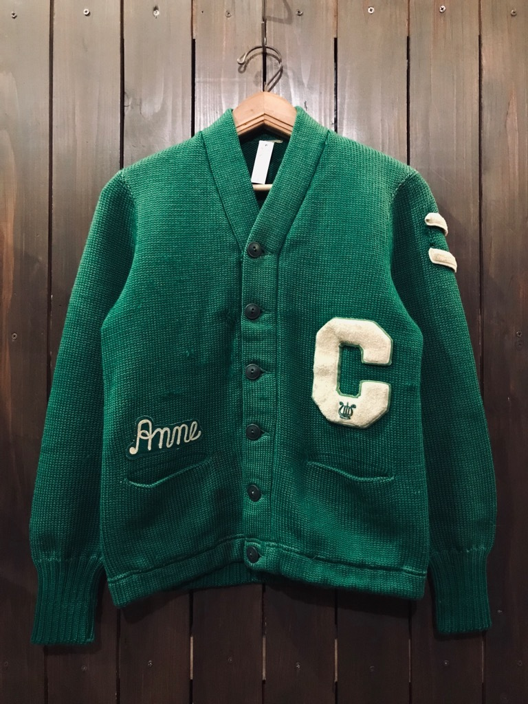 マグネッツ神戸店 2/12(水)Vintage入荷! #4 Athletic Item!!!_c0078587_19502087.jpg