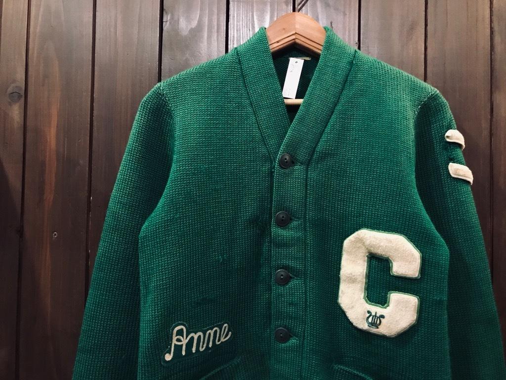 マグネッツ神戸店 2/12(水)Vintage入荷! #4 Athletic Item!!!_c0078587_19502108.jpg