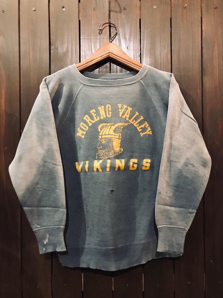 マグネッツ神戸店 2/12(水)Vintage入荷! #4 Athletic Item!!!_c0078587_19584474.jpg