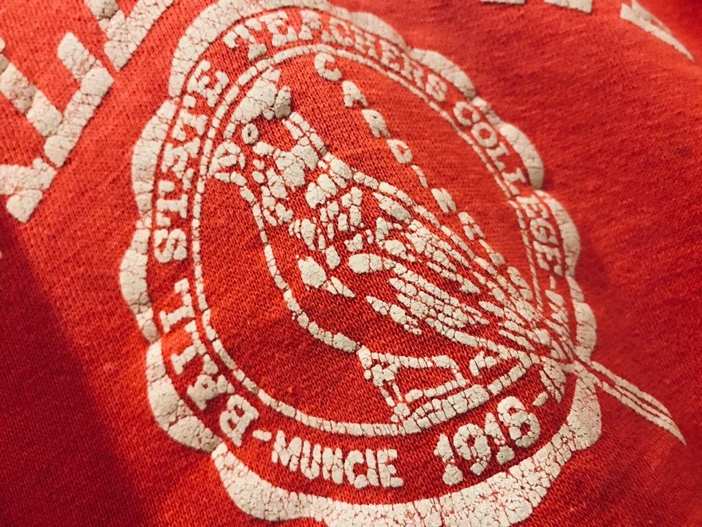 マグネッツ神戸店 2/12(水)Vintage入荷! #4 Athletic Item!!!_c0078587_20002346.jpg