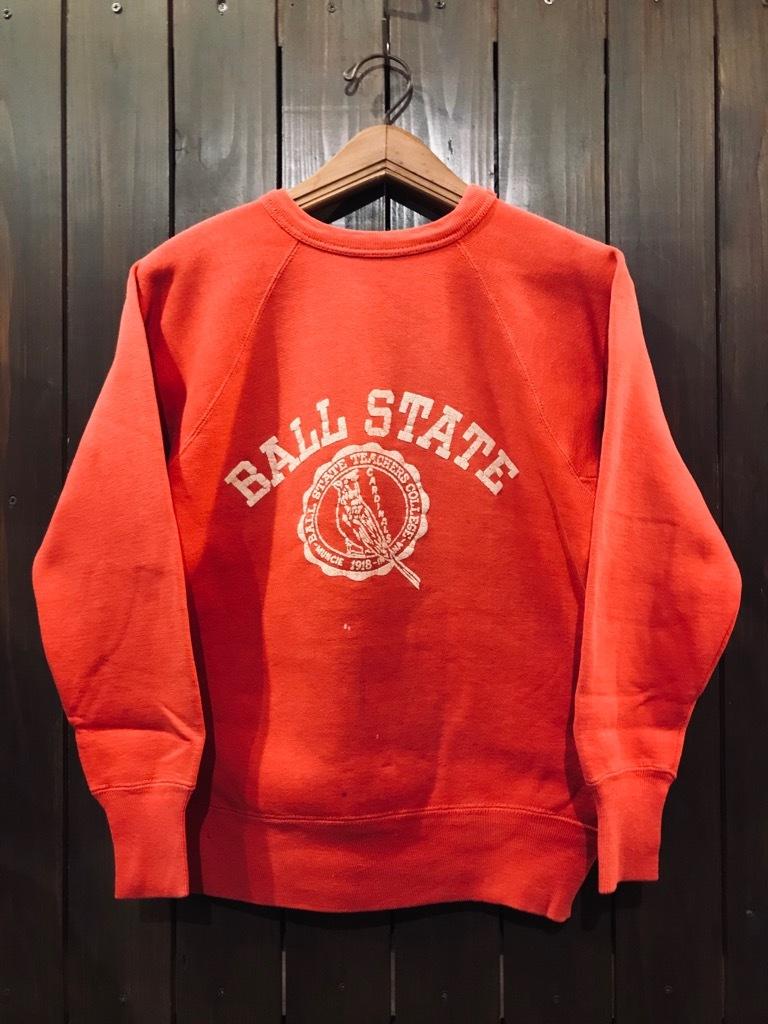 マグネッツ神戸店 2/12(水)Vintage入荷! #4 Athletic Item!!!_c0078587_20002389.jpg