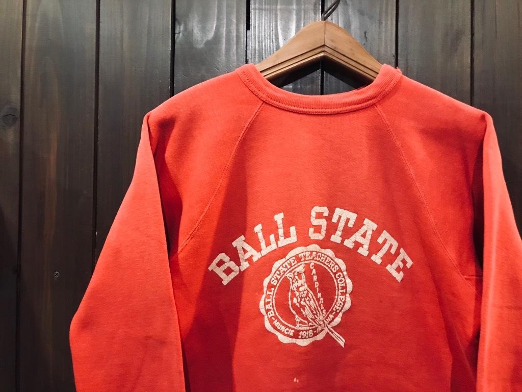 マグネッツ神戸店 2/12(水)Vintage入荷! #4 Athletic Item!!!_c0078587_20002424.jpg