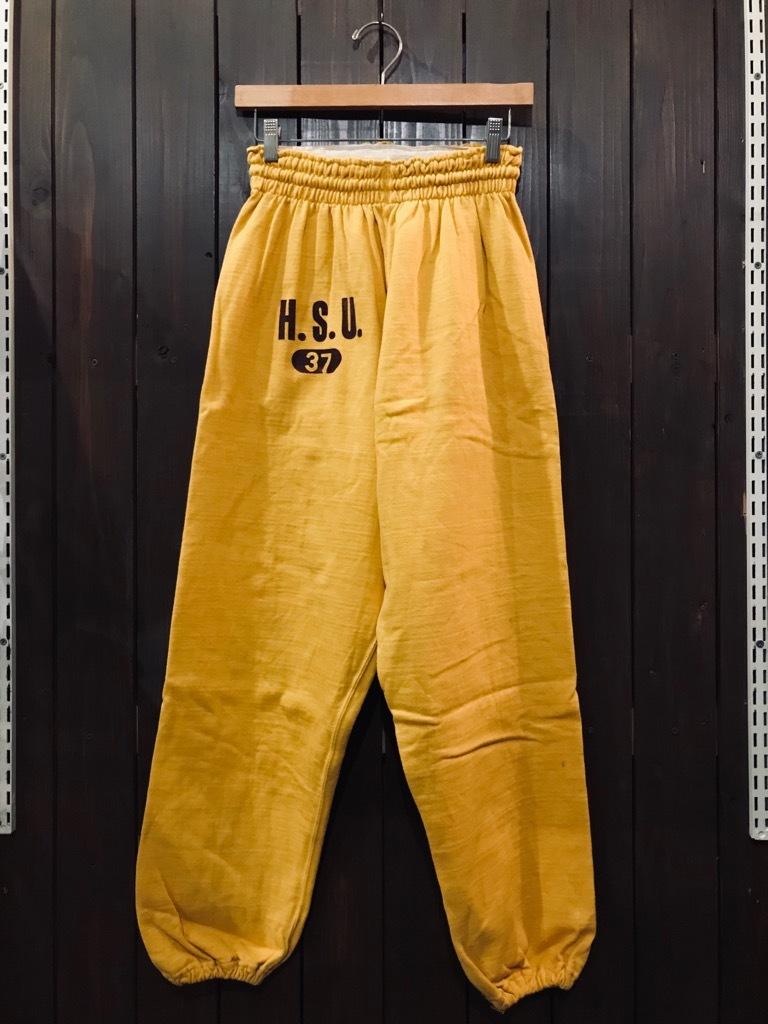 マグネッツ神戸店 2/12(水)Vintage入荷! #4 Athletic Item!!!_c0078587_20080270.jpg