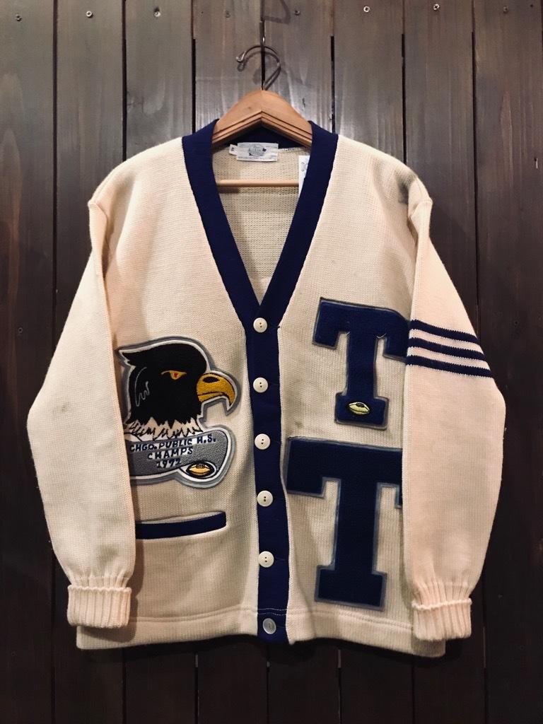 マグネッツ神戸店 2/12(水)Vintage入荷! #4 Athletic Item!!!_c0078587_20361268.jpg