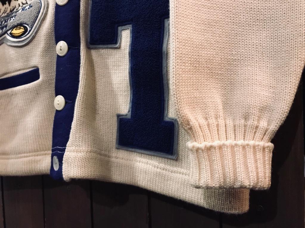 マグネッツ神戸店 2/12(水)Vintage入荷! #4 Athletic Item!!!_c0078587_20361292.jpg
