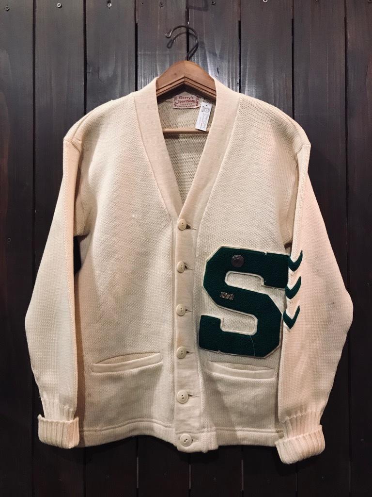 マグネッツ神戸店 2/12(水)Vintage入荷! #4 Athletic Item!!!_c0078587_20381049.jpg
