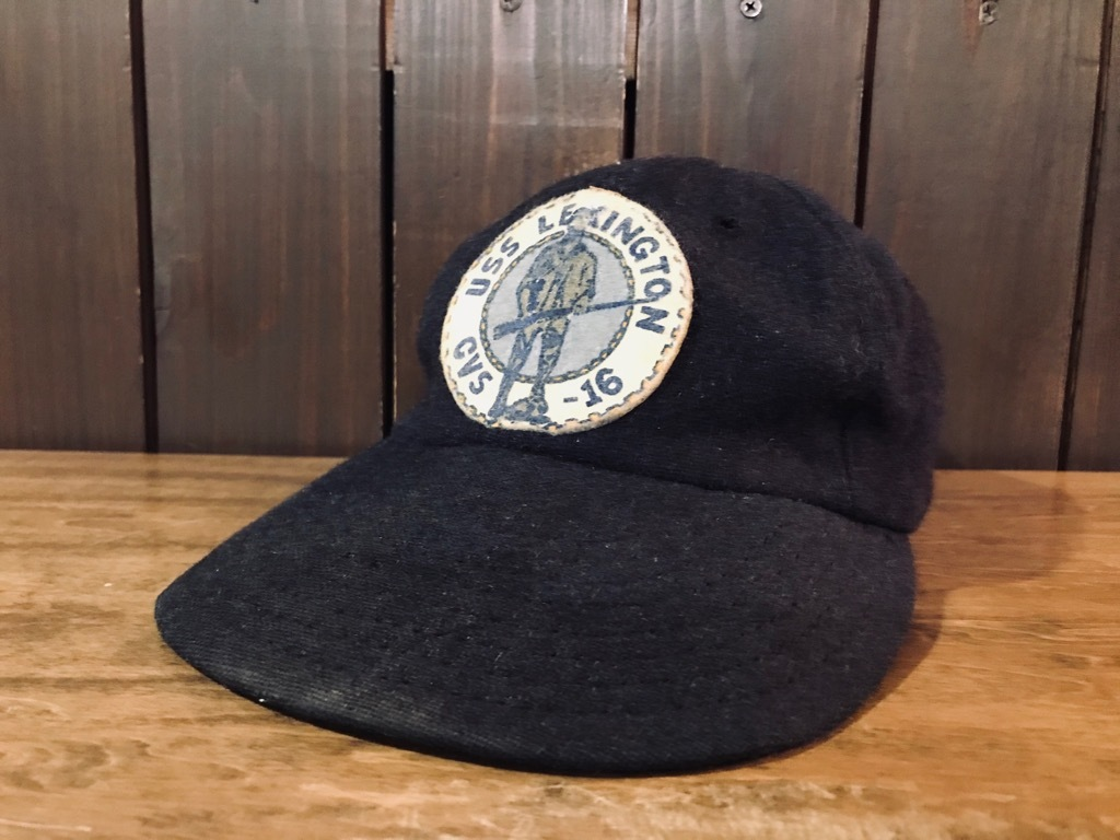 マグネッツ神戸店 2/12(水)Vintage入荷! #2 US.Navy part2!!!_c0078587_22035927.jpg