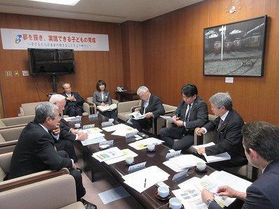 政務活動(行政調査)大分県に_f0019487_16120037.jpg
