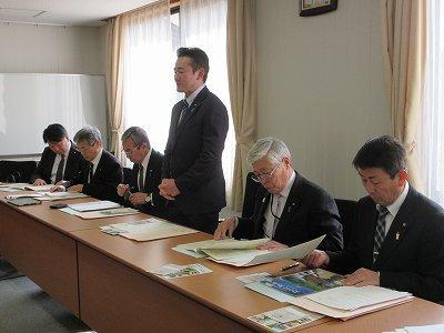 政務活動(行政調査)大分県に_f0019487_16122772.jpg