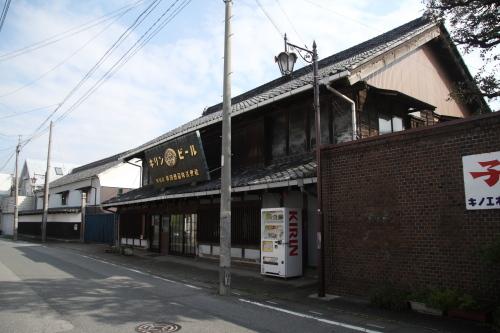 日本橋 純米酒[横田酒造]_f0138598_17373145.jpg