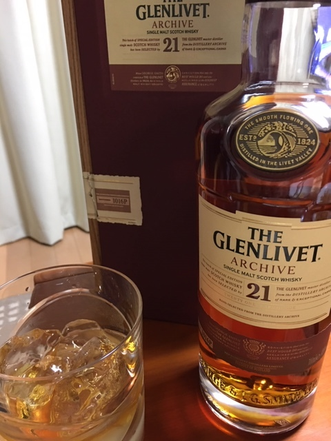 The Glenlivet Archive 21 / ten_d0135801_21572016.jpg