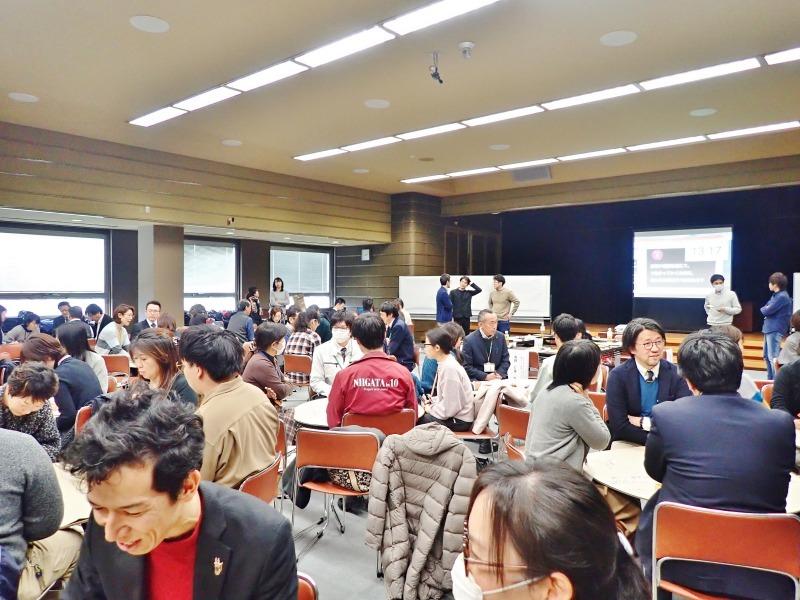 「地域づくり支援者サミット」が県庁で開かれました_c0336902_20510953.jpg