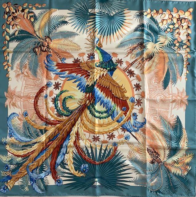 エルメスのスカーフ_a0077203_18363770.jpg