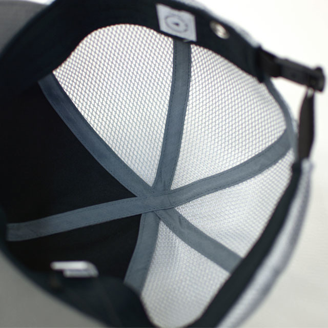 halo.commodity [ハロ コモディティ] Rhim cap[HL-1001] リム キャップ ベースボールキャップ・ BBcap MEN\'S / LADY\'S _f0051306_16392038.jpg