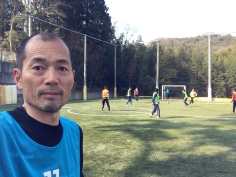 ゆるUNO 2/8(土) at UNOフットボールファーム_a0059812_18141080.jpg