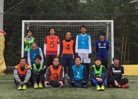 ゆるUNO 2/8(土) at UNOフットボールファーム_a0059812_18195561.jpg