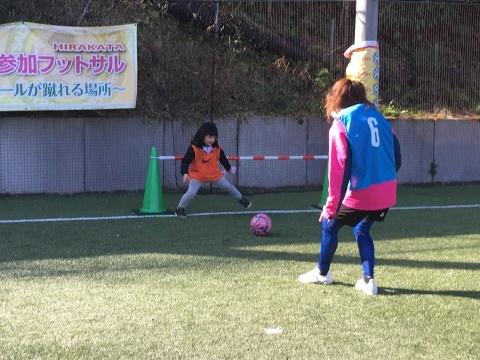 ゆるUNO 2/9(日) at UNOフットボールファーム_a0059812_18532368.jpg