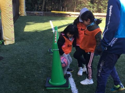 ゆるUNO 2/9(日) at UNOフットボールファーム_a0059812_18532601.jpg