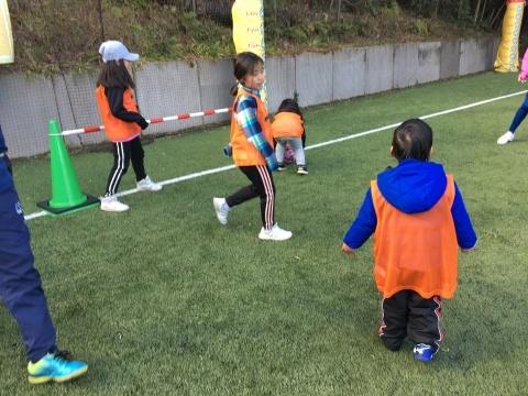 ゆるUNO 2/9(日) at UNOフットボールファーム_a0059812_18533881.jpg