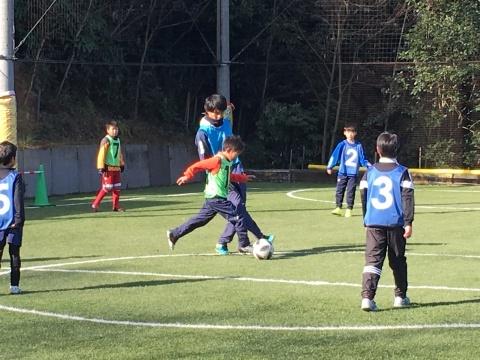 ゆるUNO 2/9(日) at UNOフットボールファーム_a0059812_18550807.jpg