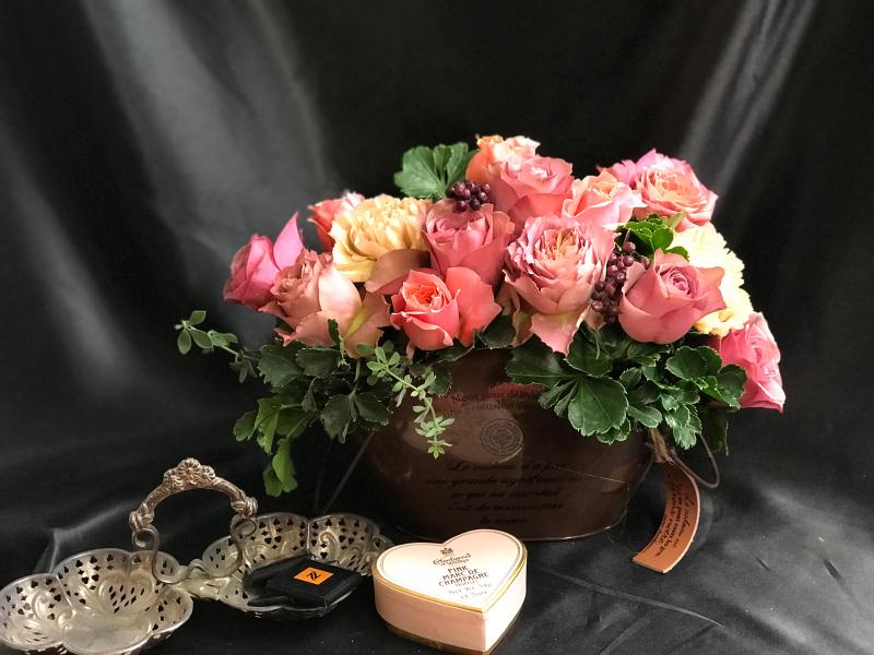 ショコラカラーの薔薇_a0157813_16344255.jpg
