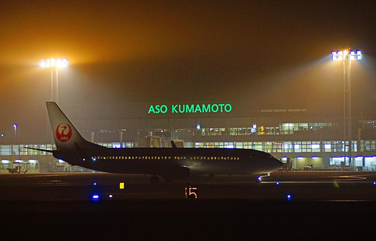 夜霧のエアーターミナル。_b0044115_03584588.jpg