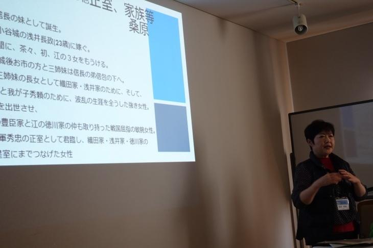 柴田勝家を語る_d0314924_10513217.jpg