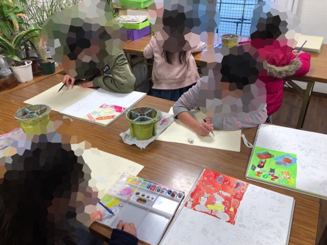 一宮教室、児童コースを紹介します。_f0373324_18561914.jpg