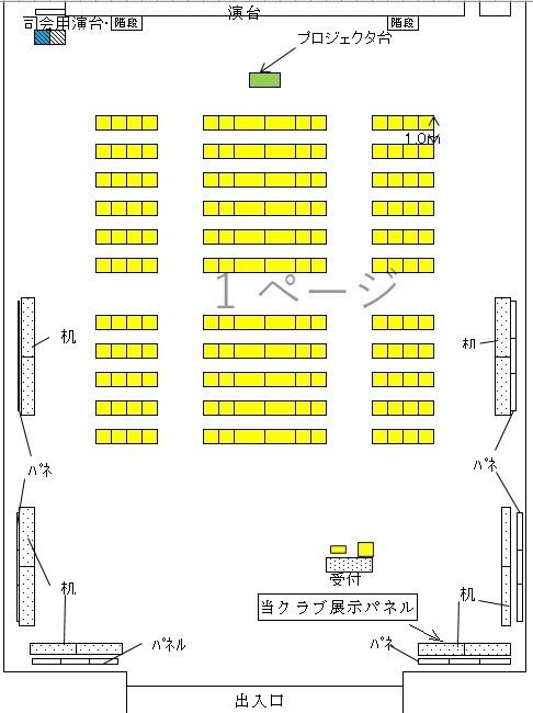 2020年2月9日 臨時(川西市主催「生物多様性ふるさと川西戦略シンポジウム」パネル展示に参加_d0024426_17393802.jpg