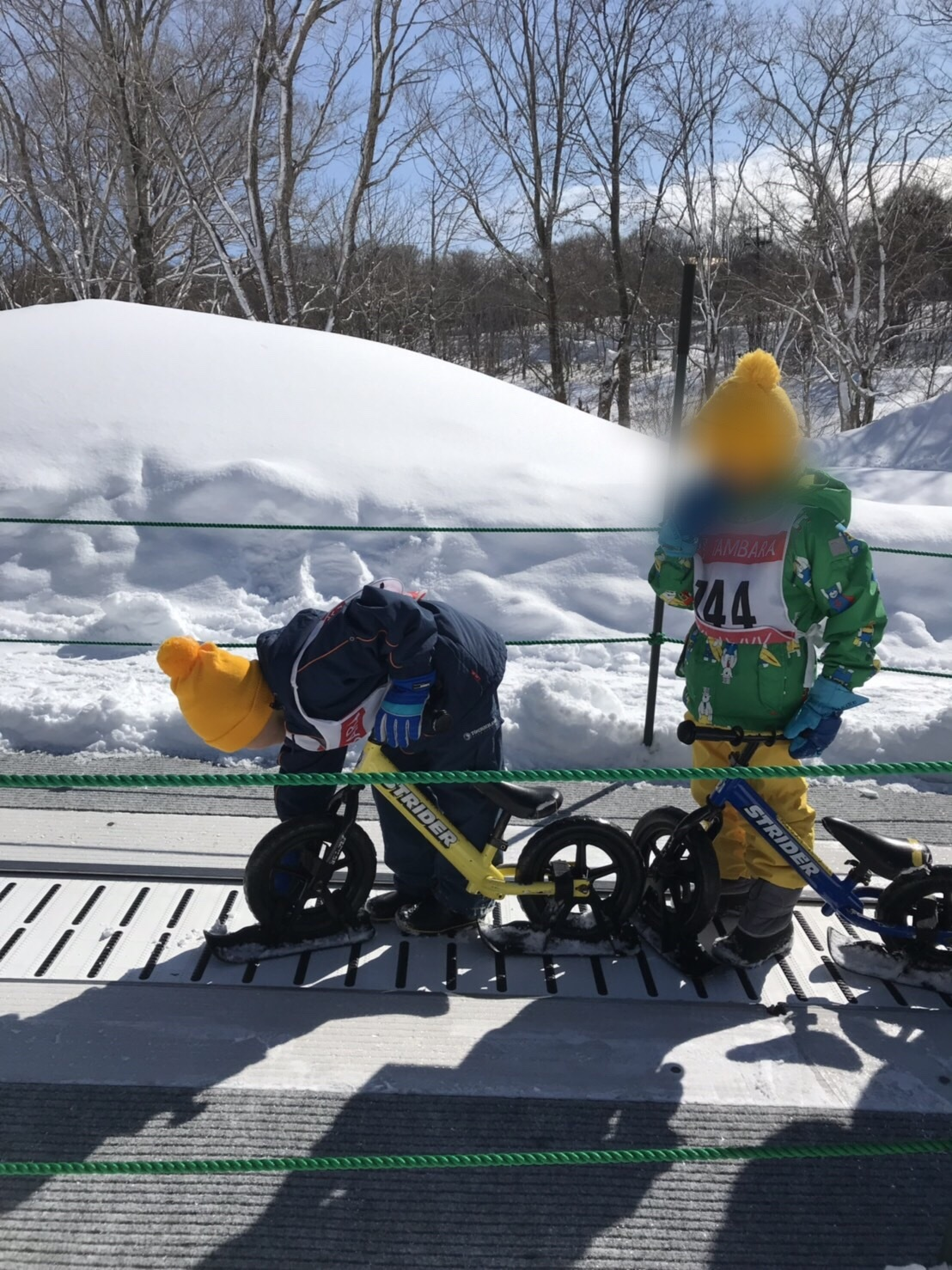 ❄️雪遊び❄️_e0341328_16301455.jpeg