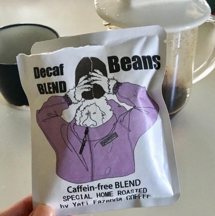 Yeti Fazenda COFFEEさんのデカフェ&日曜のコーヒーイベント_e0155231_01441837.jpeg