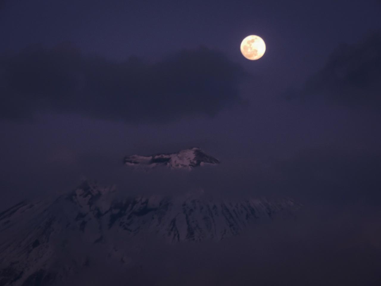2020.2.8雲間のパール富士(内野発電所)_e0321032_14473566.jpg