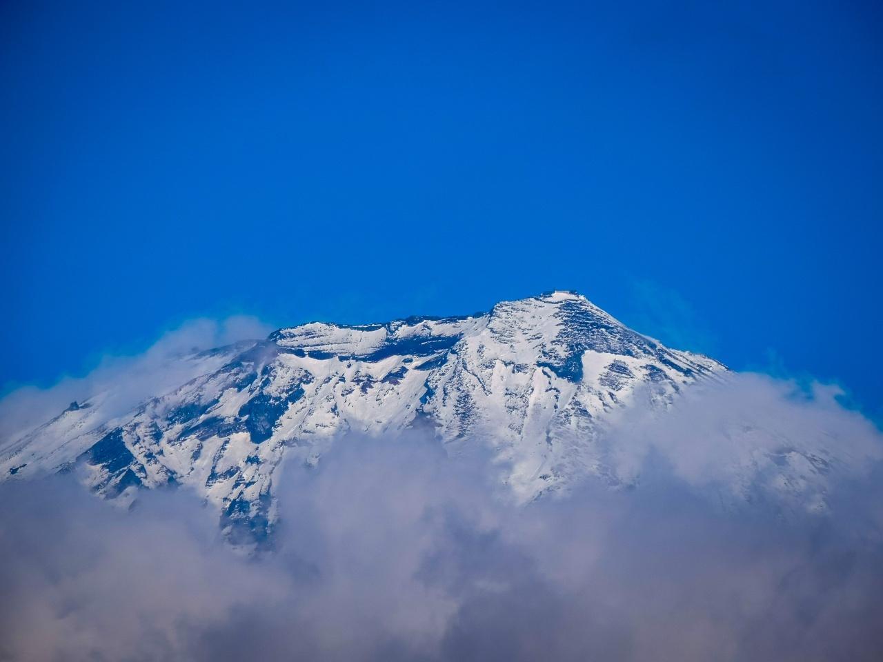 2020.2.8雲間のパール富士(内野発電所)_e0321032_14474902.jpg