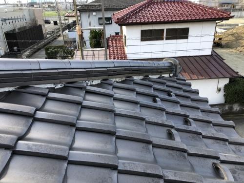 甲府市 銀黒の屋根 其の一_b0242734_19541064.jpeg